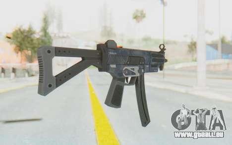 APB Reloaded - OCA-EW für GTA San Andreas zweiten Screenshot