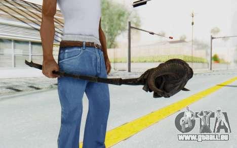 Skull of Corruption für GTA San Andreas
