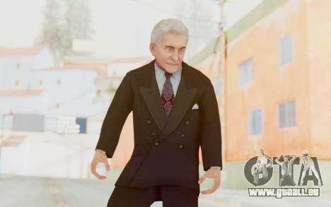 Mafia 2 - Leo Galente für GTA San Andreas