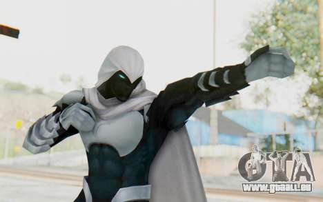 Marvel Future Fight - Moon Knight für GTA San Andreas