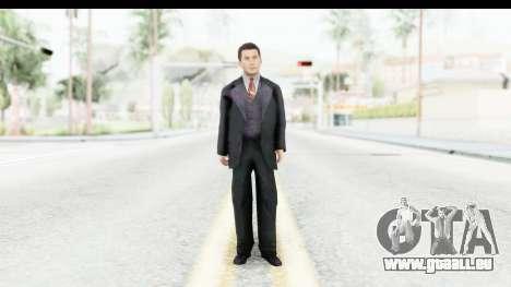 Mafia 2 - Henry Tomasino pour GTA San Andreas deuxième écran
