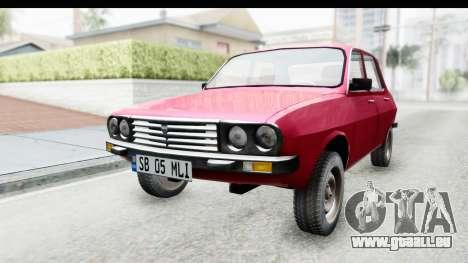 Dacia 1310 TLX v2 für GTA San Andreas rechten Ansicht