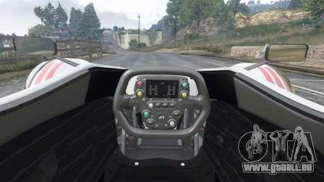 GTA 5 BAC Mono v2.0 avant droite vue de côté