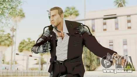 Dead Rising 2 DLC Cyborg Chuck für GTA San Andreas