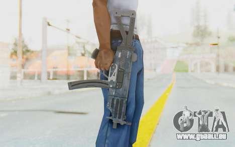 APB Reloaded - OCA-EW für GTA San Andreas dritten Screenshot