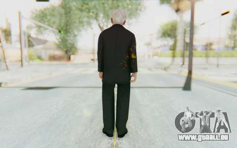 Mafia 2 - Leo Galente für GTA San Andreas dritten Screenshot