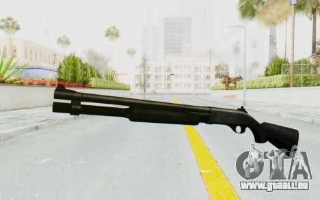 Remington 870 für GTA San Andreas