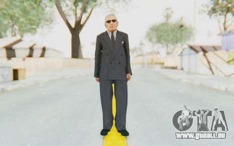 Mafia 2 - Vinci für GTA San Andreas zweiten Screenshot