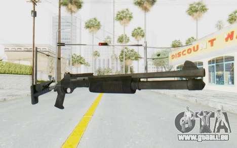 Assault M1014 für GTA San Andreas