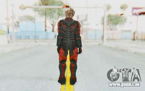 Lars Alexanderrson für GTA San Andreas dritten Screenshot