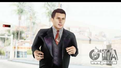 Mafia 2 - Henry Tomasino pour GTA San Andreas
