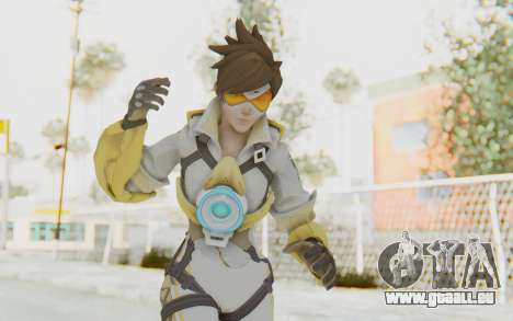 Overwatch - Tracer v4 pour GTA San Andreas