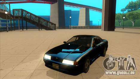 Elegy Bushido für GTA San Andreas