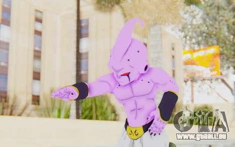 Dragon Ball Xenoverse Kid Buu v2 für GTA San Andreas
