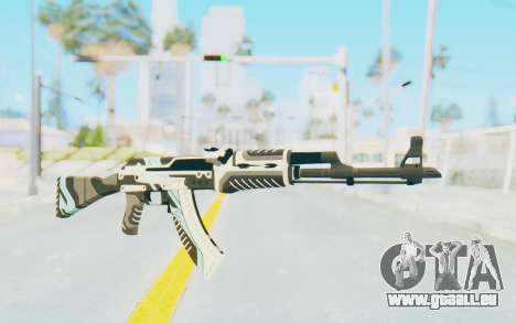 CS:GO - AK-47 Vulcan für GTA San Andreas