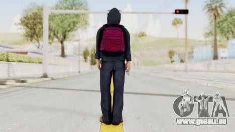 Dead Rising 2 Looter pour GTA San Andreas troisième écran