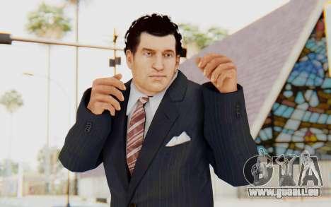 Mafia 2 - Joe Suit pour GTA San Andreas