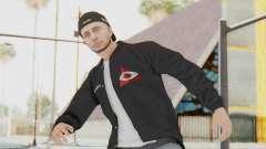 GTA Online Finance and Felony Skin 1 pour GTA San Andreas