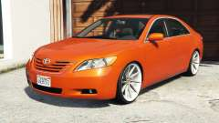 Toyota Camry V40 2008 [add-on] pour GTA 5