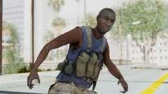 CoD MW3 Africa Militia v2