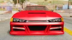 Elegy GT v1 für GTA San Andreas