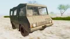 Pinzgauer 710M pour GTA San Andreas