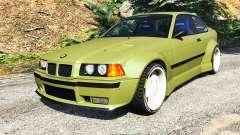BMW M3 (E36) Street Custom v1.1