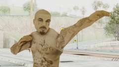 Mexican Skin pour GTA San Andreas