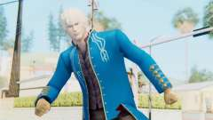 Ultimate Marvel Vs Capcom 3 Vergil