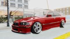 BMW M3 E36 2.5 TDS für GTA San Andreas