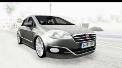 Fiat Linea 2014
