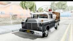GMC 3100 Diesel
