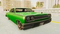 GTA 5 Declasse Voodoo SA Lights