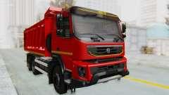 Volvo FMX 6x4 Dumper v1.0