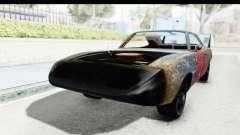 Dodge Charger Daytona F&F Bild