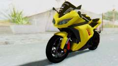 Kawasaki Ninja 250 Abs Streetrace v2