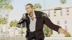Dead Rising 2 DLC Cyborg Chuck