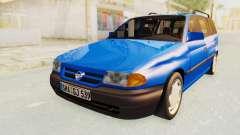 Opel Astra F Kombi 1997