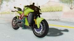 KTM 1190 R Stunter