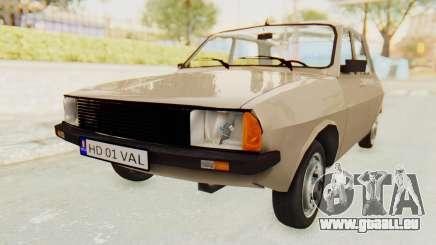 Dacia 1310 TLX sedan für GTA San Andreas