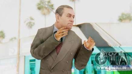 Mafia 2 - Clemente für GTA San Andreas