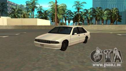 Caprice styled Premier pour GTA San Andreas