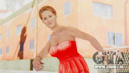 Mafia 2 - Joes Girlfriend pour GTA San Andreas