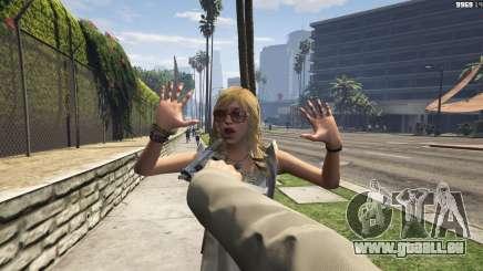 Executions für GTA 5