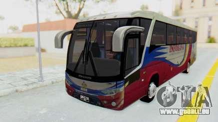 Marcopolo Inforana Bus pour GTA San Andreas
