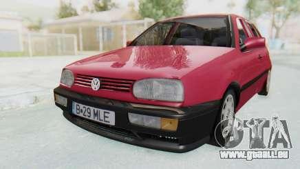 Volkswagen Golf 3 1994 für GTA San Andreas