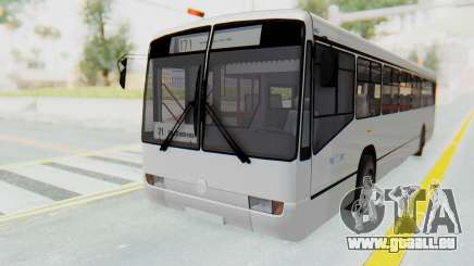 Pylife Bus pour GTA San Andreas