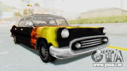 GTA VC Cuban Glendale pour GTA San Andreas