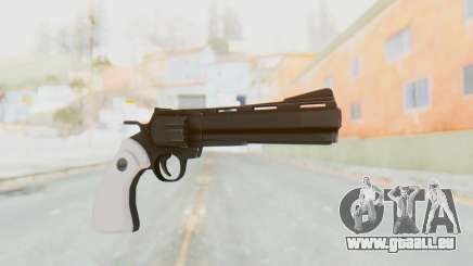 Revolver from TF2 pour GTA San Andreas