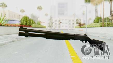Remington 870 für GTA San Andreas